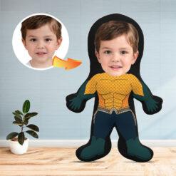 Mini Me Human Dolls